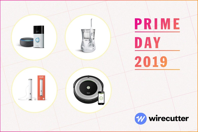Prime Day Wirecutter sale