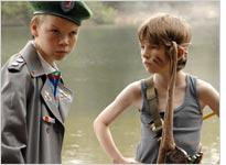 Son of Rambow. Click image to expand.