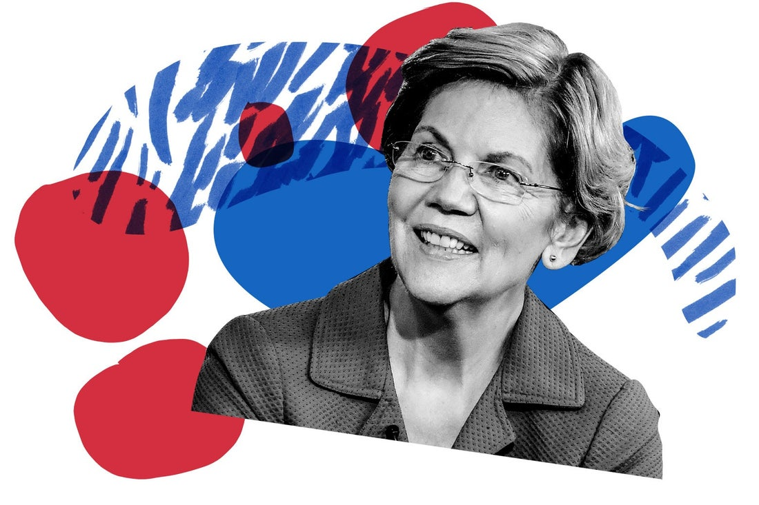 Is This Warren's Comeback or Last Hurrah?