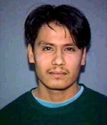 Gonzalo Ramirez.