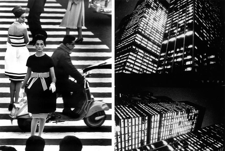 William Klein, Daido Moriyama, Tate Modern, Klein Moriyama, 2012 Favorites