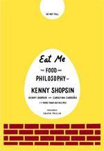"Cookbook ""Eat Me""."