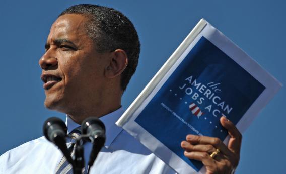obama jobs act