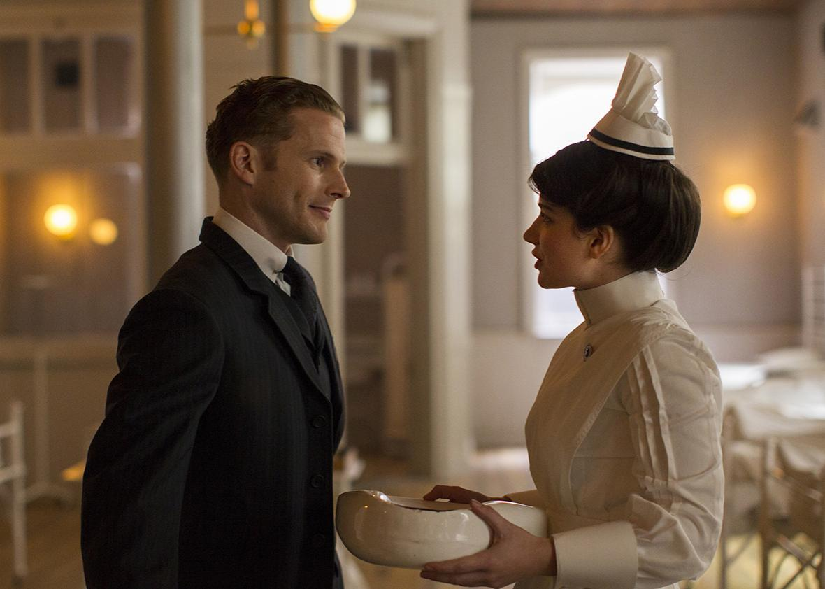 The Knick Season 2 Reviewed How Steven Soderbergh S Show Reinvented The Period Drama