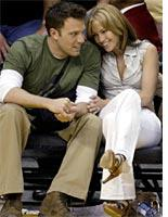 Affleck and J. Lo: A win-win proposition
