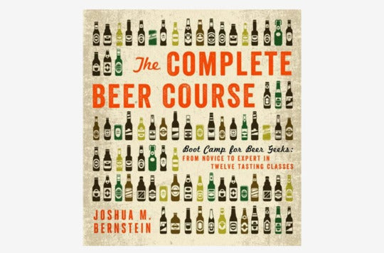The Complete Beer Course.