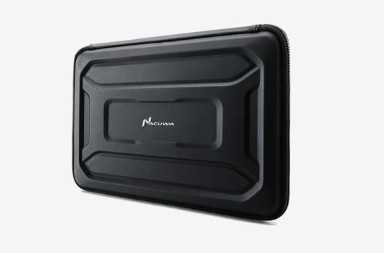 Nacuwa Protective Laptop Case Computer Sleeve.