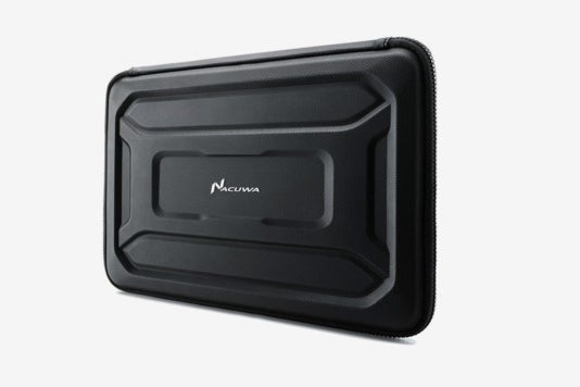 Nacuwa Protective Laptop Case Computer Sleeve.
