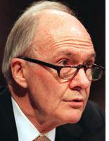Scowcroft criticizes George Jr. Click on image to enlarge.