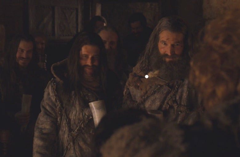 This Week's Worst Person in Westeros: David Benioff and D.B. Weiss