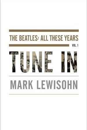 Tune In book cover.