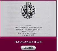 Click here to launch a slide show on the architect of 9/11.