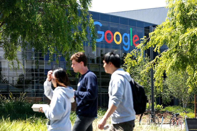 Will Google's Changes to Political Ads Hurt Democrats or Republicans More?