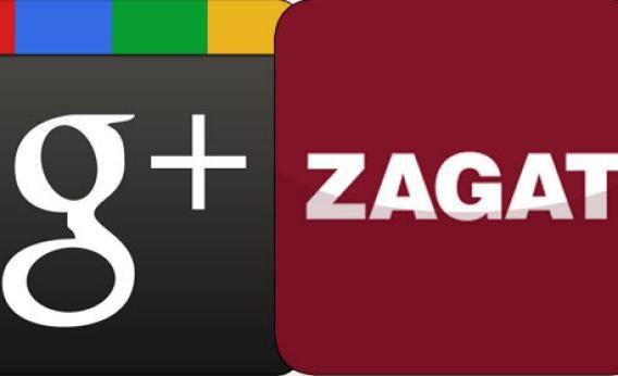 Google Zagat