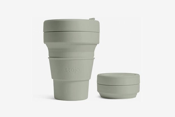 Stojo Collapsible Coffee Cup 12 oz