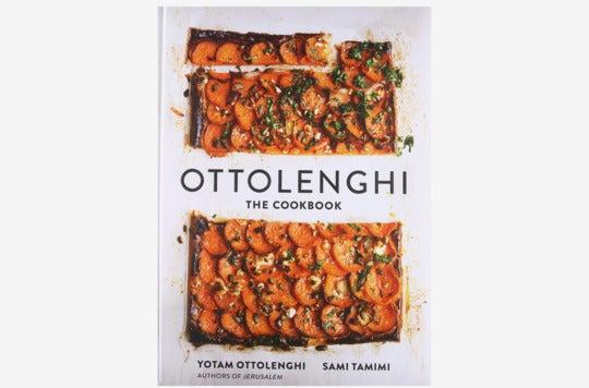 Ottolenghi.