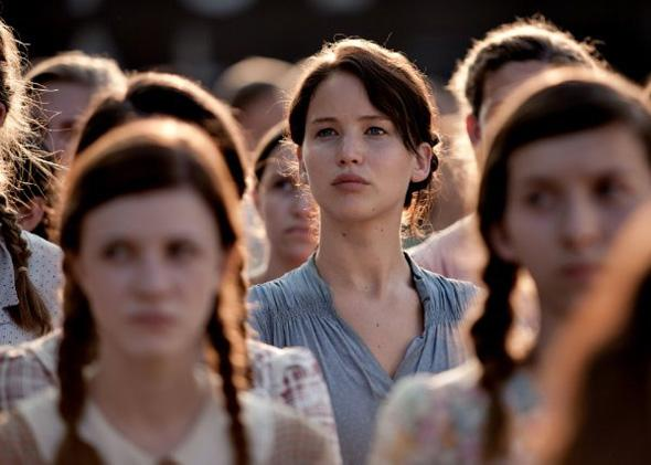 Hunger Games Catching Fire A Textual Analysis Of Suzanne Collins