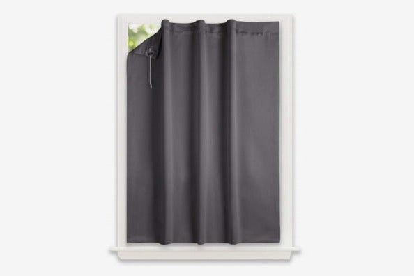 NICETOWN Portable Travel Blackout Blind