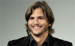 Actor Ashton Kutcher. Click image to expand.