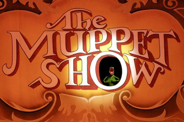 The Muppets Show