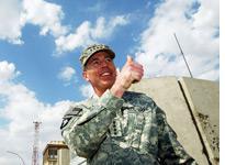 Gen. David H. Petraeus. Click image to expand.