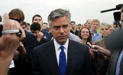 Jon Huntsman. Click image to expand.