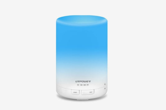 Urpower essential oil diffuser.