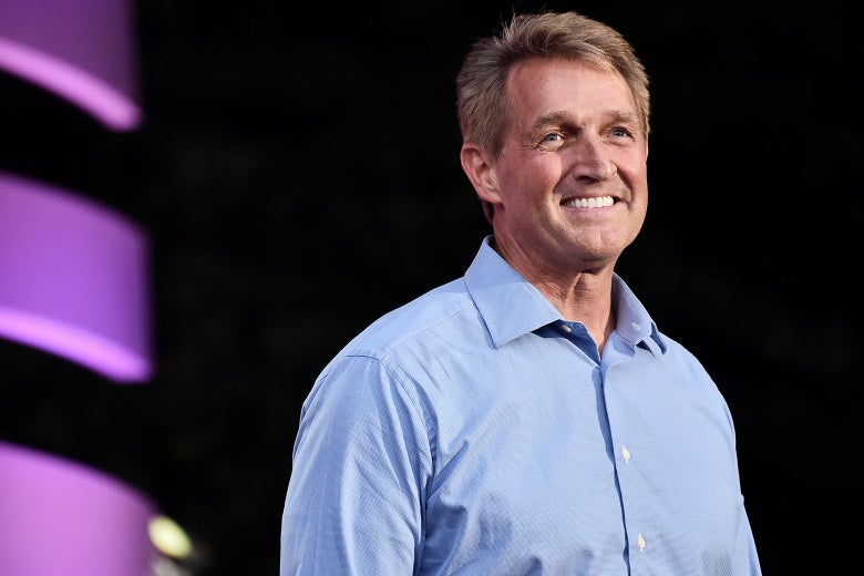 White House Authorizes Expanded Kavanaugh FBI Probe as Stunned Nation Realizes Jeff Flake May Have Learned How to Do Politics