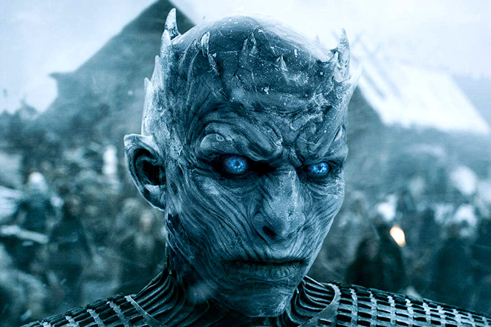 Game of Thrones' Night King