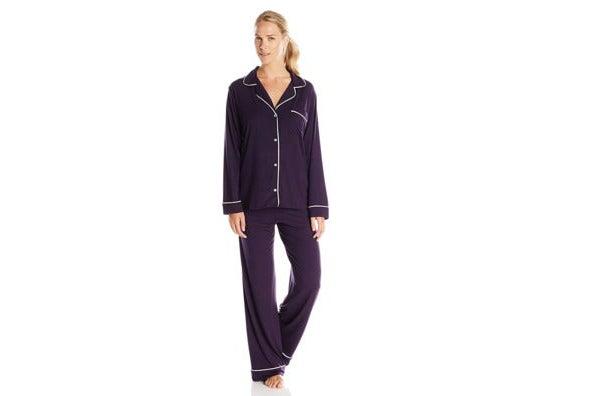 Eberjey Women's Gisele Two-Piece Pajama Set