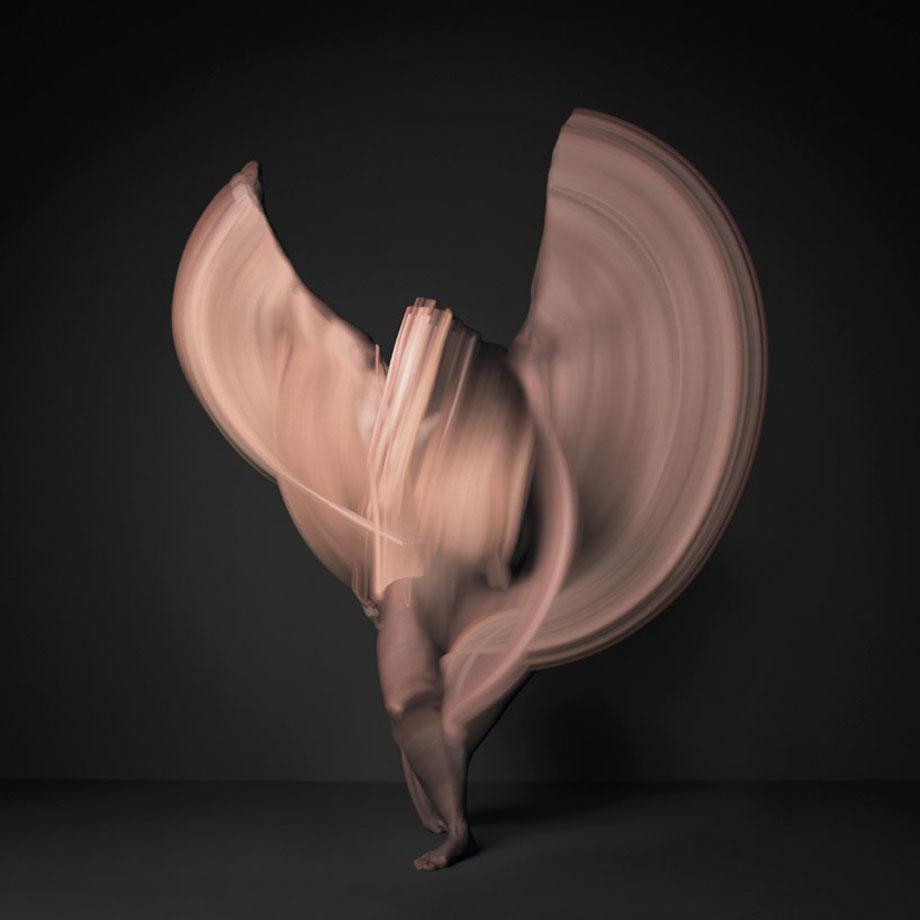 Shinichi Maruyama Nude #2, 2012