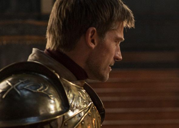 Nikolaj Coster-Waldau played Jaime Lannister on Game of Thrones