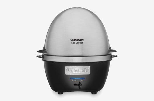 Cuisinart CEC-10 Egg Central Egg Cooker.