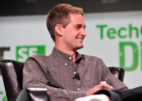 Snapchat valuation: I mocked it for turning down $3 billion. Now it's worth $15 billion.