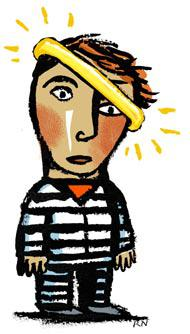 Illustration by Robert Neubecker