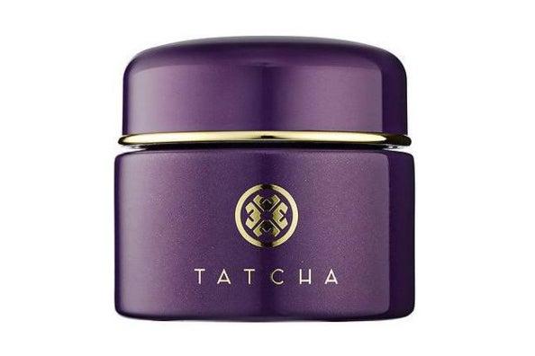 Tatcha Indigo Soothing Triple Recovery Cream.
