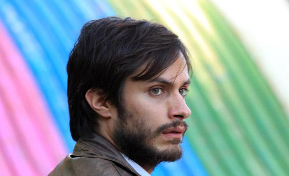 "Gael Garcia Bernal as René Saavedra in the Sony Pictures Classics film ""No""."