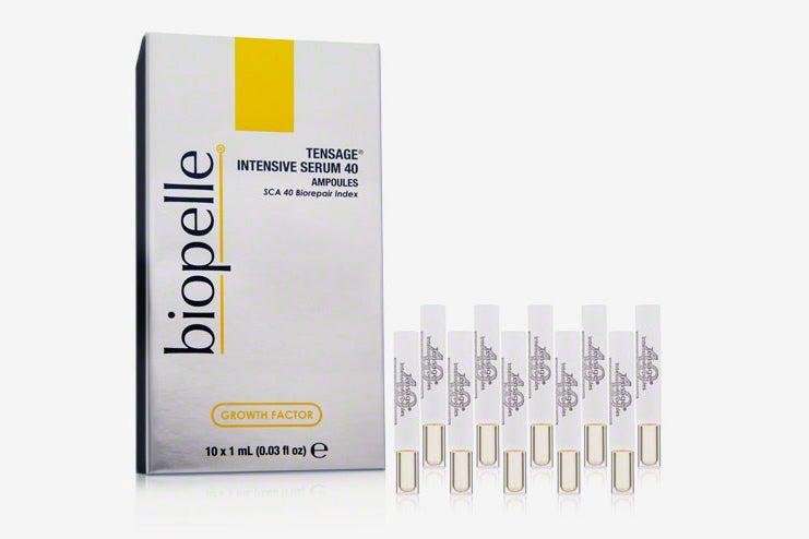 Biopelle Tensage Intensive Serum.