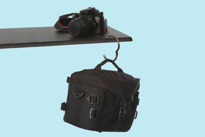 Clipa 2 Instant Bag Hanger