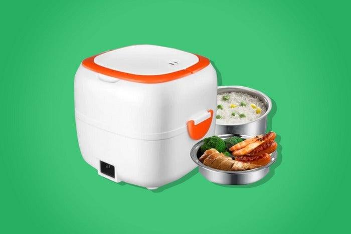 KOBWA Multifunctional Electric Lunch Box