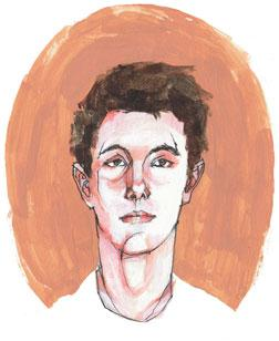 Austin Renaud, illustration by Deanna Staffo.