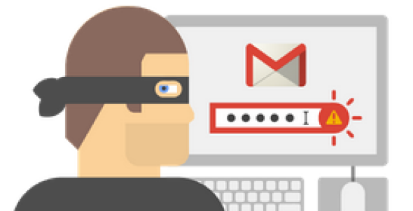 Less than 2 percent of the stolen passwords actually worked for active Gmail accounts, Google says.