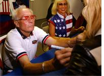 Evel Knievel. Click image to expand.
