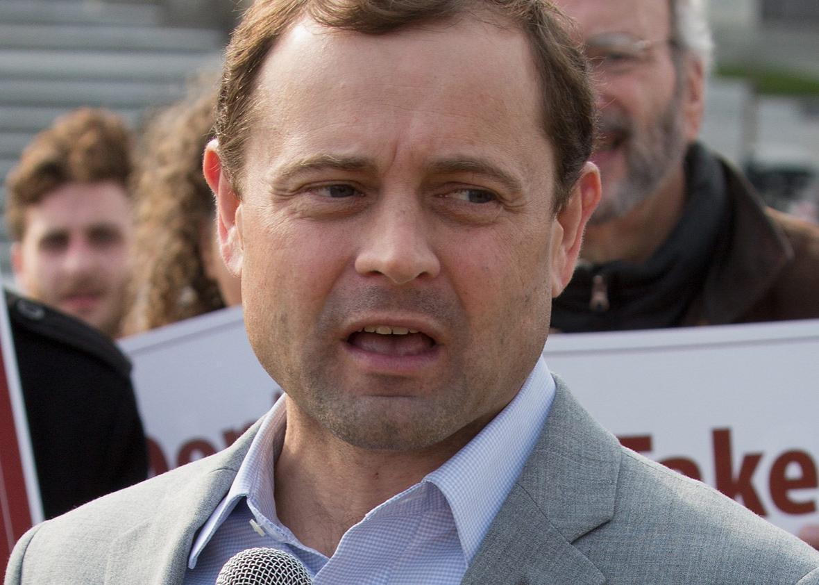 Tom Perriello