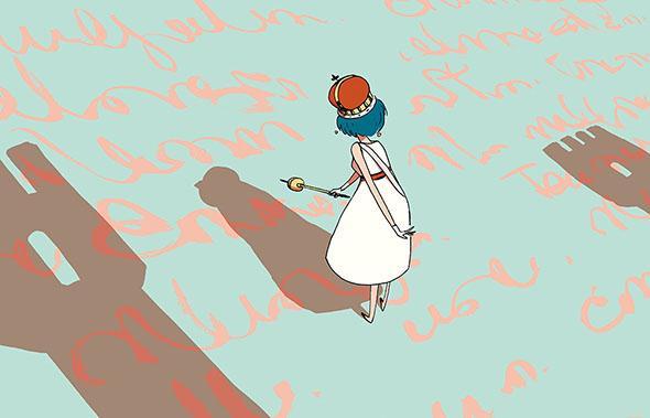 Illustration by Ken Niimura.