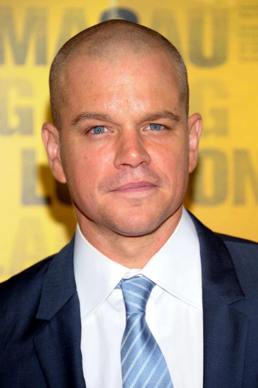 American Teacher: Dave Eggers and Matt Damon's new ...