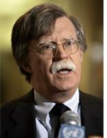 John Bolton. Click image to expand.