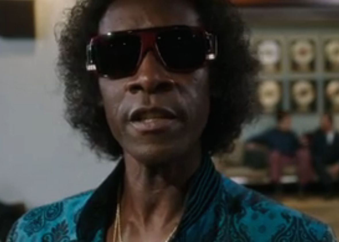 Here's the Extremely Cool Trailer for Don Cheadle's Heralded Miles Davis Drama