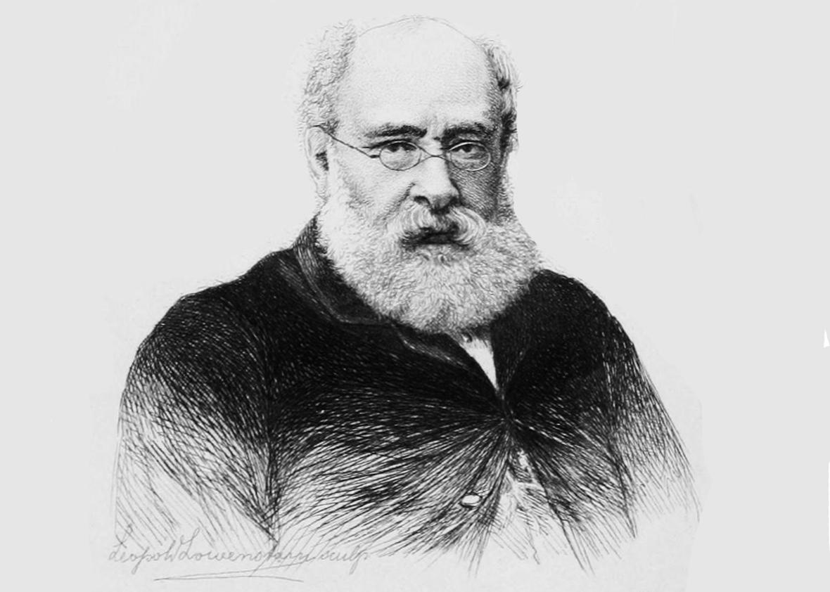 Anthony Trollope 1870.