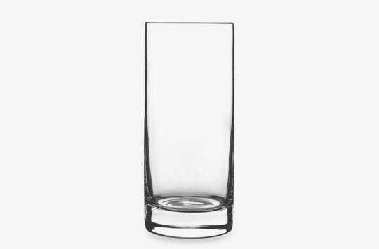 Luigi Bormioli Classico SON.hyx Highball Glass.